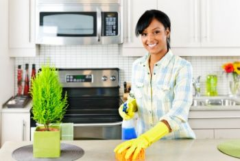 House Cleaning by Sparkling Faith Cleaning Services LLC