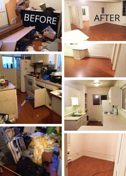 Before & After Kitchen Cleaning in Tampa, FL (1)