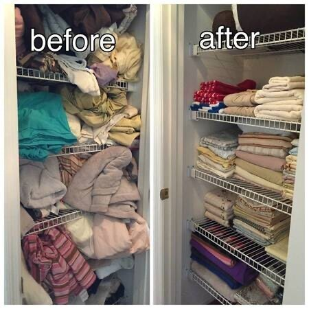 Before & After Closet Organization in Tampa, FL (1)