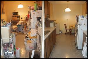 Kitchen cleaning by Sparkling Faith Cleaning Services LLC - woman cleaning kitchen cabinets